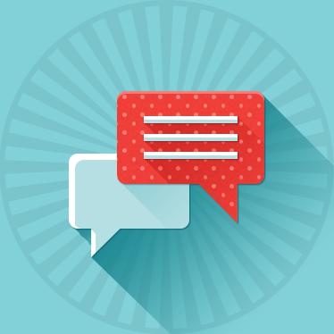 blogging, bubble, chat, comment icon