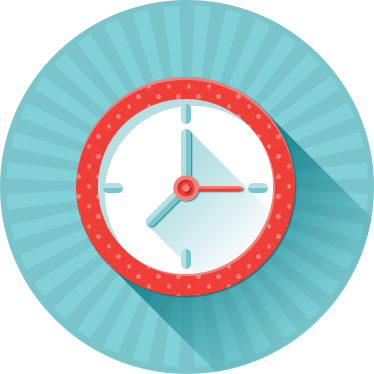 alarm, clock, date, day, operation, timer icon