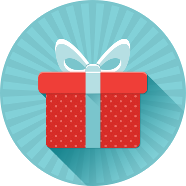 Birthday, box, christmas, gift, present icon - Free download