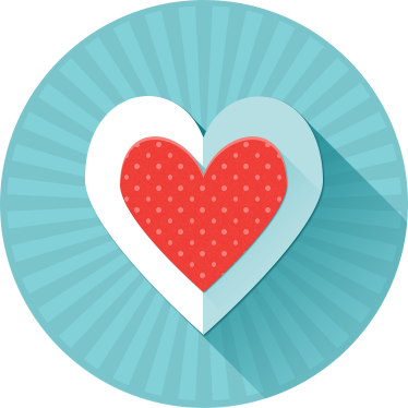 Favorite Heart Like Love Valentine S Day Icon