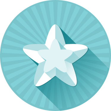 bookmark, empty, rate, rating, star icon