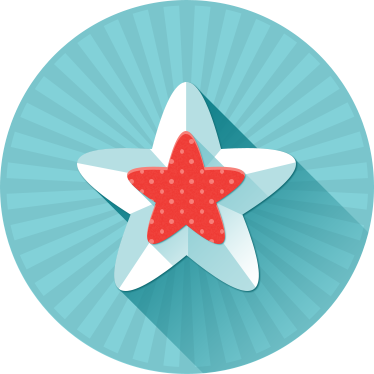 bookmark, favorite, full, like, rate, rating, star icon