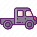 vehicle, transportation, transport, truck