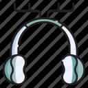 winter, earmuffs, earmuff, holiday, accessory, headphones, wear