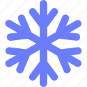 blue, cold, ice, snow, snowball, winter, winter day icon