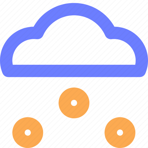 cloud, clouds, cold, season, snow, winter, winter season icon