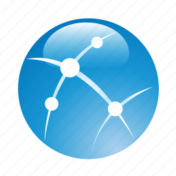 browser, connection, internet, network, online, web, wifi icon