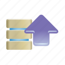 data, document, files, folder, information, uploud icon