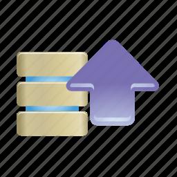 data, document, files, folder, information, uploud icon