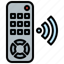 control, electronics, remote, technology, television, wireless