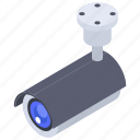 cctv camera, cctv monitoring, security camera, street camera, surveillance eye icon