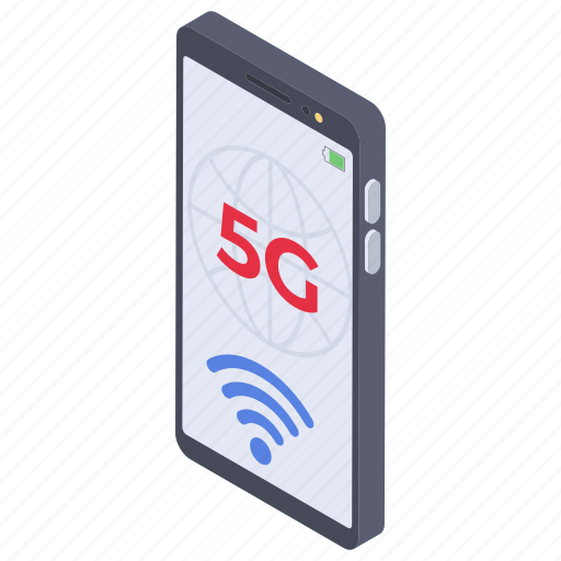 cellular data, cellular network, mobile data, mobile internet, smartphone wifi icon