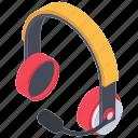 audio device, earphone, headphone, headphone with mic, headset icon