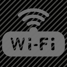 internet, logo, network, signal, spot, wifi, wireless icon