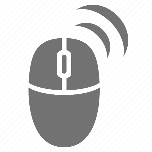 device, input, mouse, wifi, wireless icon