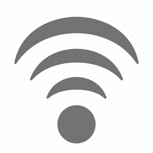 connection, internet, signal, wave, wifi, wireless icon