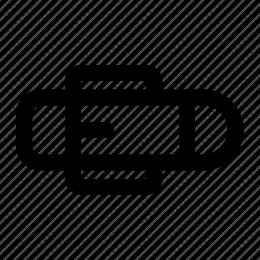 Belt, clothes, fashion, man icon - Download on Iconfinder