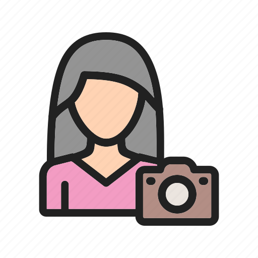 camera, event, phone, photo, photographer, shot, wedding icon