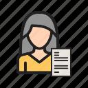 apply, business, interview, job, recruitment, resume, woman