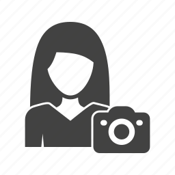 camera, event, phone, photo, photographer, shot, wedding icon