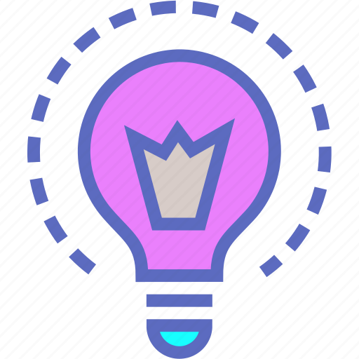 Brainstorm, feminism, ideas, insight, brainstorming, bulb, creativity icon - Download on Iconfinder