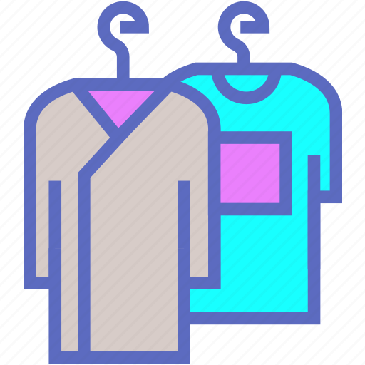 Clothes, fashion, style, wardrobe, wear, beauty, clothing icon - Download on Iconfinder