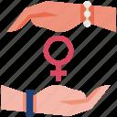 woman, protection, woman protection, female protection, women, feminism, security