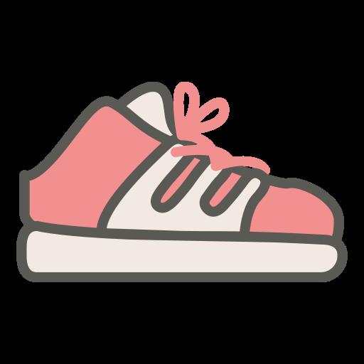 fashion, female, footwear, shoe, sneaker, wedge, wedge sneaker icon
