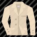 cloth, clothing, coat, wear