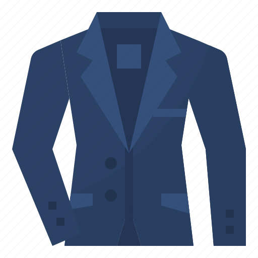 Cloth, fashion, suit, wear icon - Download on Iconfinder
