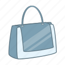 accessories, fashion, handbag icon
