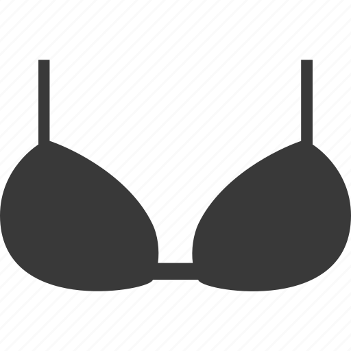 Bra, bralette, clothes, clothing icon - Download on Iconfinder