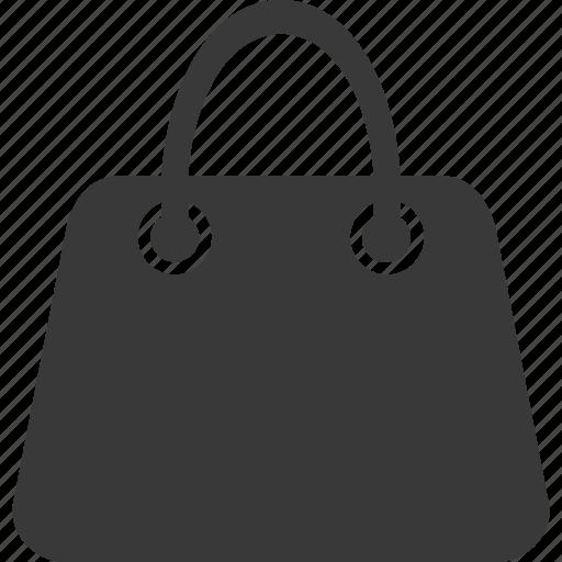 accessories, bag, purse, tote icon