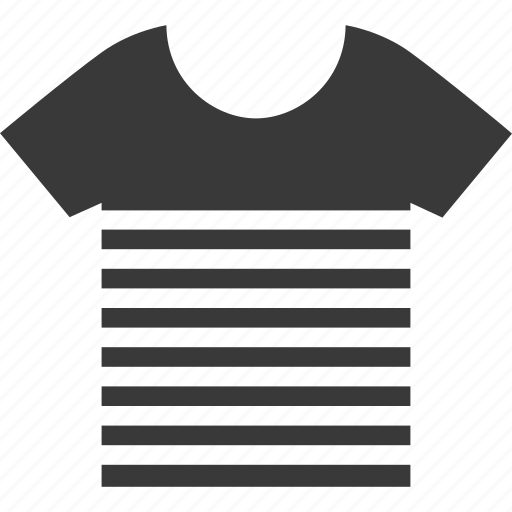 Clothes, clothing, shirt, top icon - Download on Iconfinder
