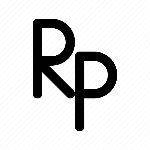 Bank, currency, indonesia, investment, money, rupiah, wealth icon - Download on Iconfinder