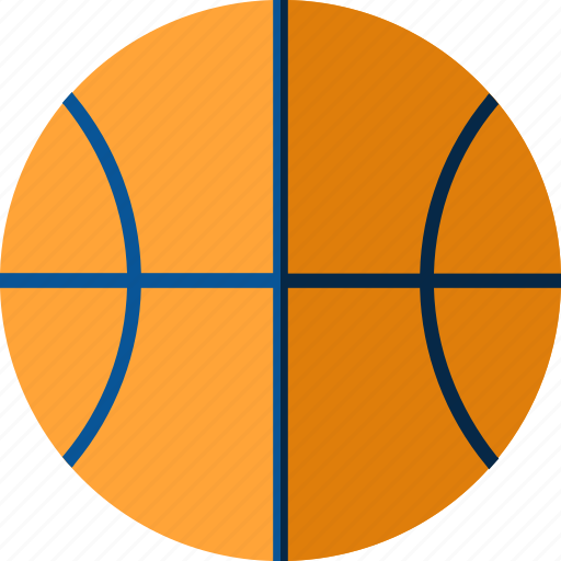 basketball, entertainment, fun, hobbies, recreations icon