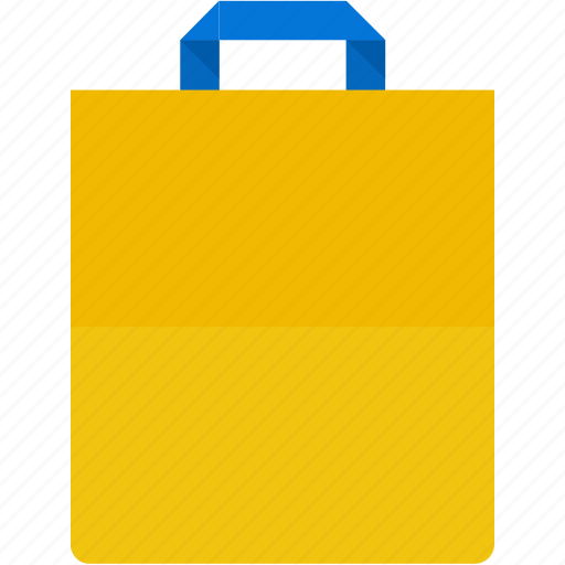 bag, buy, fashion, gift, mall, paper, shopping icon
