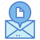 communication, email, internet, mail