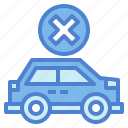 automobile, car, no, transportation