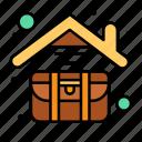 2, briefcase, case, home, job, work