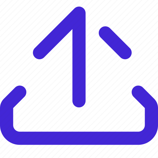Arrow, cloud, direction, up, upload icon - Download on Iconfinder