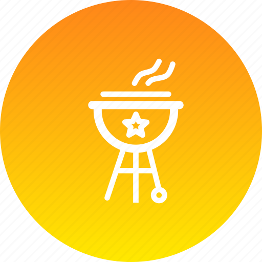 barbecue, grill, holiday, weekend icon