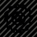 blade, circular, saw icon