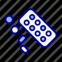 medicine, pill, tablet, treatment