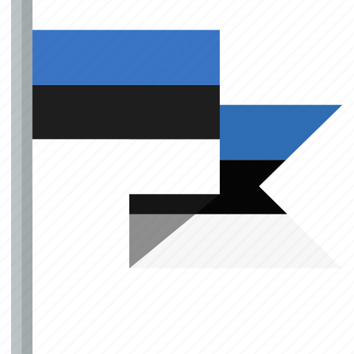estonia, flag icon