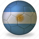 world cup, ball, f, football, commercial, private, sport, game, flags, argentina, soccer