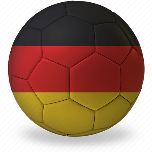 ball, commercial, flags, football, game, germany, private, soccer, sport, world cup icon