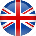 britain, country, flag, british, great britain, king dom, uk