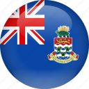 cayman, country, flag