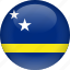 country, curacao, flag icon